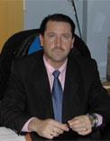 Martín Molina Garzón (Director comercial)